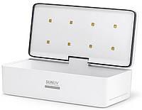 Стерилизатор Sun S2 UV/LED 10В для дезинфекции, обеззараживания и хранения маникюрных инструментов
