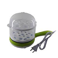 Яйцеварка электрическая Multifunction Magic Pot YS-202 (10134)