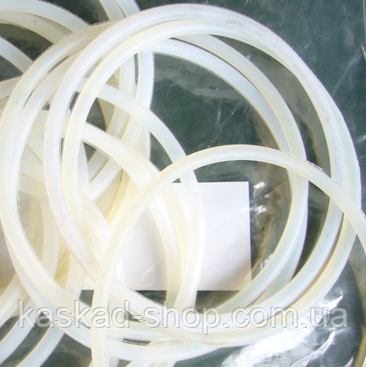 Кольцо уплотнительное 130х4 (цилиндр)  Татра 815