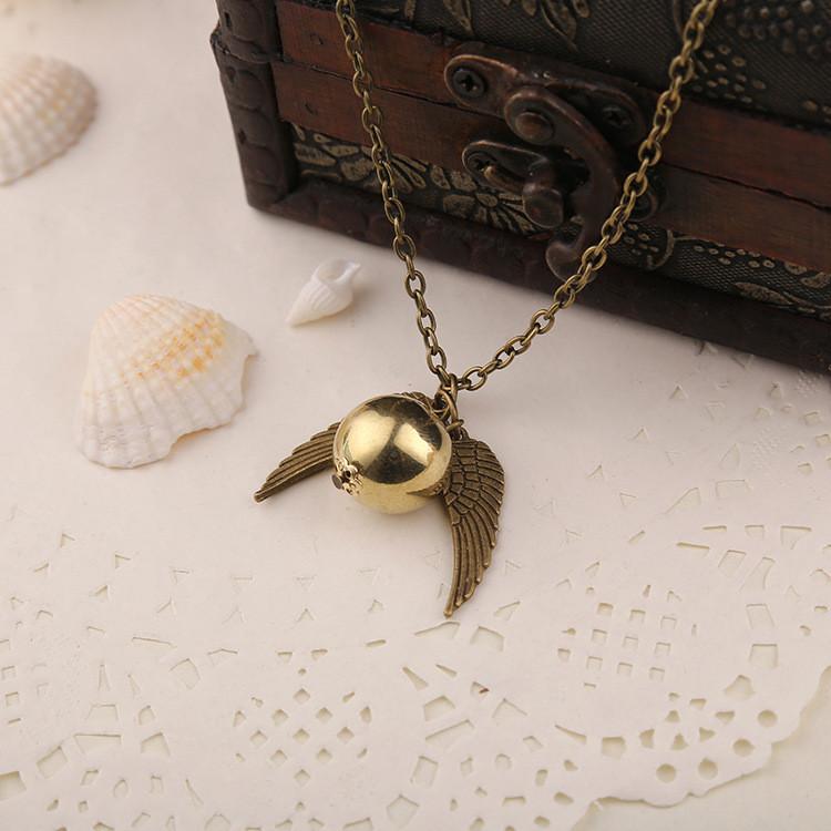 Для поклонников Гарри Поттера Идеальный подарок станет Подвеска Гарри Поттера!
