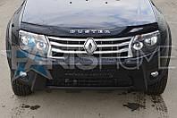 Дефлектор Капота Мухобойка Renault Duster