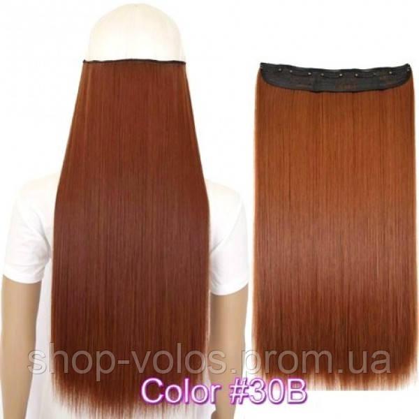 Накладные волосы на заколках термо Тресса № 30