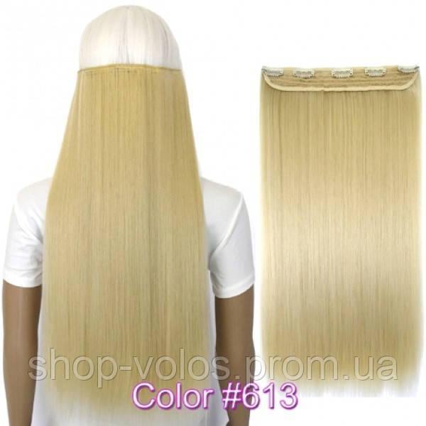 Накладные волосы на заколках термо Тресса № 613