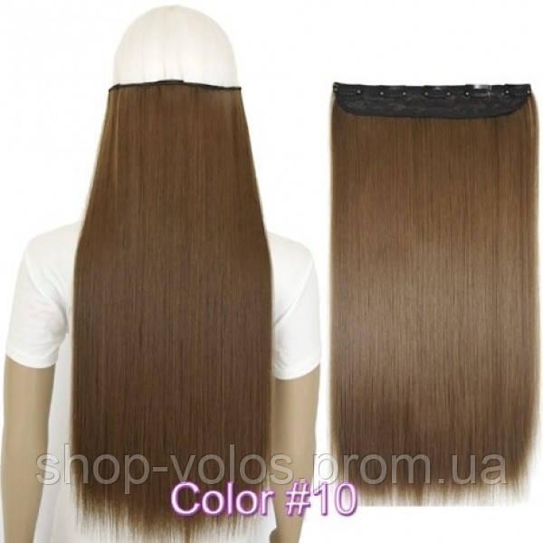 Накладные волосы на заколках термо Тресса № 10