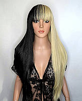 Парик № 86 black/blond