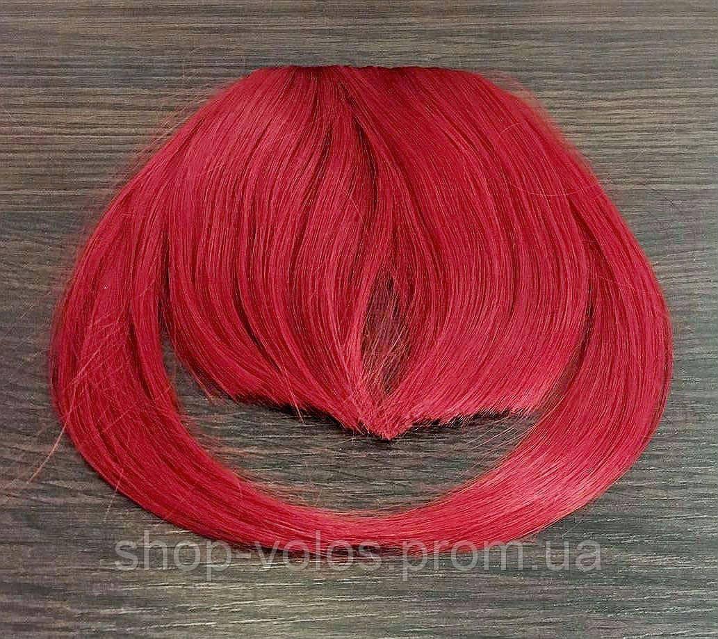Челка Red