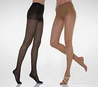 Колготы RelaxSan антиварикозные, закрытый носок, черный, 280 ден, 2, фото 1