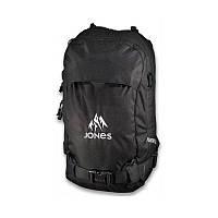 Спортивный рюкзак Jones Further 24L Black (JNS BJ180101)