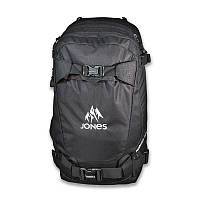 Спортивный рюкзак Jones Higher 30L Black (JNS BJ180102)