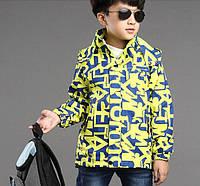 Детская куртка на мальчика, разные цвета  Д-623-О, фото 1