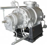 Насос для циркуляции котловой воды ЦН 120, ЦН 150, ЦН 180, ЦН 200