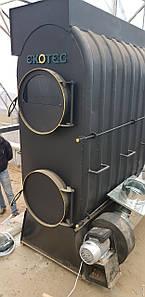 Турбо Булерьян -07 (72 квт)  с принудительным обдувом