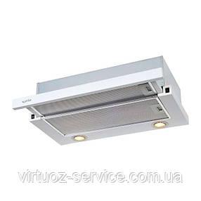 Вытяжка VENTOLUX GARDA 60 WH (650) IT H, фото 2
