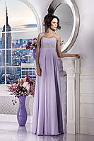 """Свадебное платье из шифона в греческом стиле """"Эллада"""" Прокат 4750грн."""