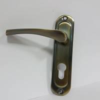 Ручка на планке Avers HP-61,5.1023-AL-AB UA