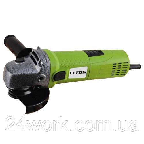 Болгарка электрическая Eltos МШУ-125/1100