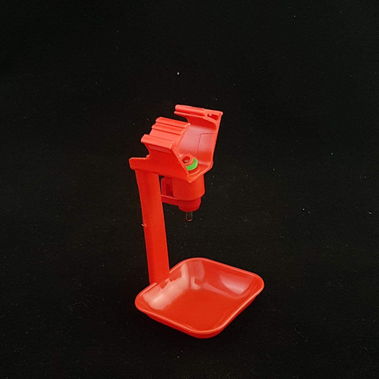 Модуль на квадратную трубу 22*22 (красный) МНК-3
