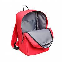 Рюкзак красный для ryanair/wizzair/laudamotion ручная кладь, бесплатный багаж