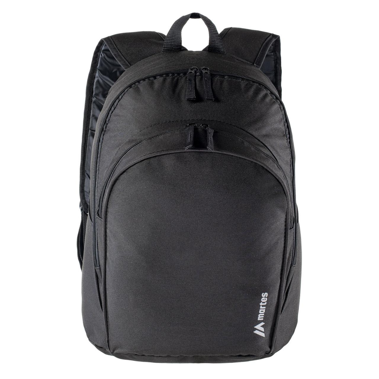 Рюкзак Martes Mat 24L Black