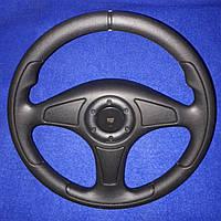 Руль ВАЗ 2101 2102 2103 2104 2105 2106 2107 Нива Тайга 2121 21213 Grand Sport, фото 1