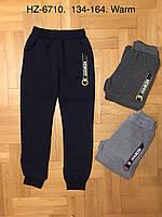 """Спортивные брюки с начесом для мальчиков """" Active Sport""""  на рост  140  (Венгрия), фото 1"""