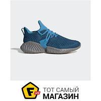 Кроссовки Adidas Кроссовки для бега Alphabounce Instinct BD7112 11UK,legend marine blue / legend marine / shock cyan (BD7112)