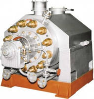 Насос для подачи питательной воды в парогенераторы ПЭА-1840, ПЭА-250