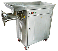 Мясорубка промышленная МИМ-1000 (380 В) 1000 кг/час