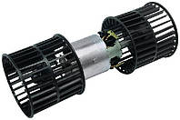 Мотор печки Skoda Forman