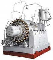 Насос для подачи питательной воды из деаэратора в парогенератор ПТА-3750, ПТА-3800