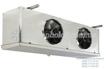 Кубический воздухоохладитель Thermokey ILT 563.116