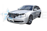 Дефлектор Капота Мухобойка Subaru Legacy / Outback 2003-2009