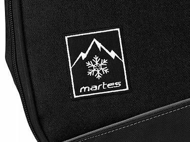 Сумка для черевиків Martes Merrok ll Black - Sharkskin, фото 2