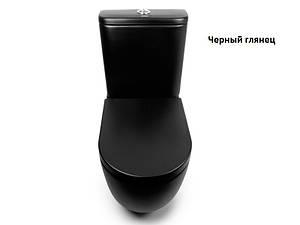 Унитаз-компакт NEWARC Modern Rimless Soft Close 3822B NEW