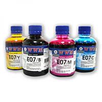 Чернила Epson EIM1300C / C Ink-mate Cyan (Epson Univesal C20 / 40/41/42/43/45/50/60, 400/440/460/500/600/640/6