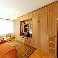 Стенка с двумя откидными кроватями, фото 1