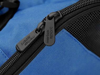 Сумка для черевиків Martes Merrok ll Mykonos Blue - Black, фото 3