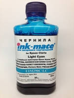 Чернила Epson EIM290C / LC Ink-mate Light Cyan (Epson Photo R290 / 390, RX590 / 610/690)
