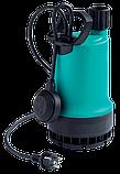 Погружной дренажный насос Wilo Drain TMP 32-0,5 EM (станция для грязной воды), фото 3