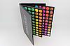 Палитра теней Яркое Лето 120 цветов - Фото