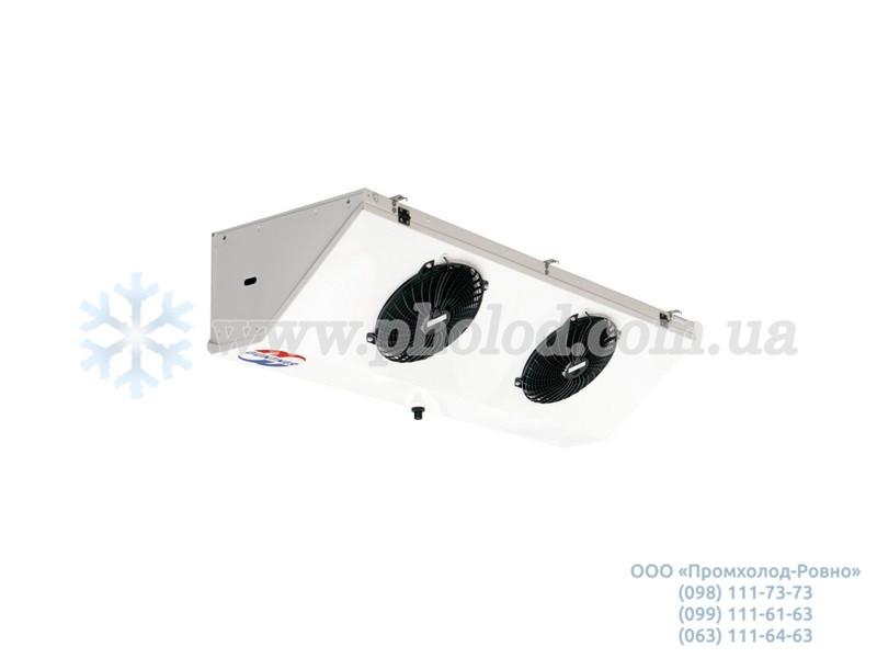 Наклонный воздухоохладитель Guntner GASC RX 031.1/2-70.E - 1846290