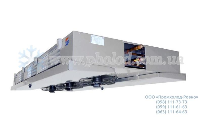 Двухпоточный воздухоохладитель Guntner DHF 035A/34-N