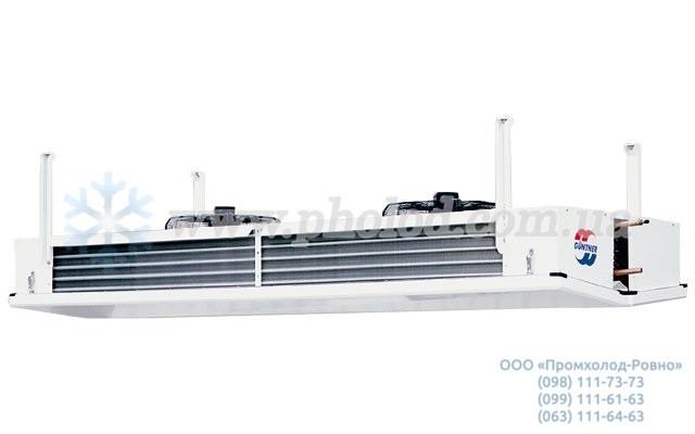 Охладитель для промышленного кондиционирования Guntner GBK 045.1B/17