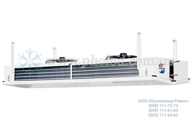 Охладитель для промышленного кондиционирования Guntner GBK 050.1B/14