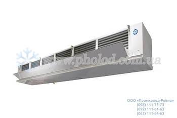Водухоохладитель для хранения овощей и фруктов Guntner GACA RX 040.1F/67-ENW