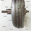 Гидротрансформатор АКПП для погрузчика TCM FG25T3, фото 2