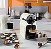Кофемашина капсульная Nespresso Inissia Krups Белая Неспрессо, фото 2