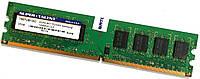 Оперативная память Super Talent MIX DDR2 1Gb 667MHz PC2 5300U 1R8/2R8 CL5 Б/У, фото 1