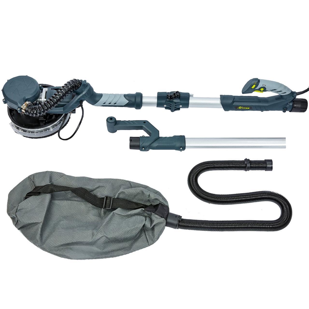 Купить Шлифовальная машина телескопическая Титан PTSM80-230 LC, Titan