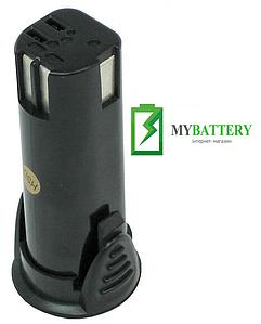 Аккумулятор для шуруповерта Panasonic EY9L10B 2000 mAh 3,6 V